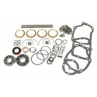 C2 Corvette 4-speed Transmission Rebuild Kits (1963-1967)