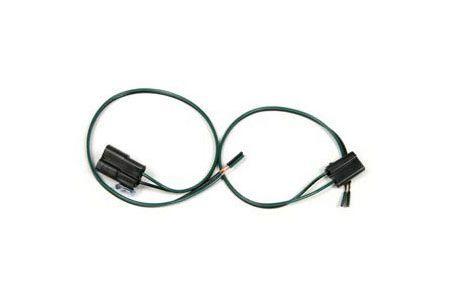 1963-1967 Corvette Radio to Speaker Wiring Harness
