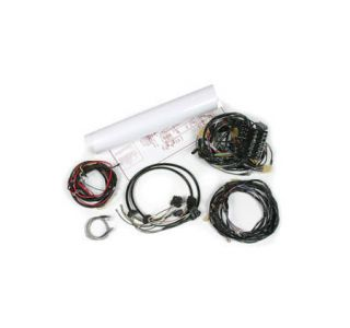 C1 Corvette Wiring Harness Packages (1953-1962)