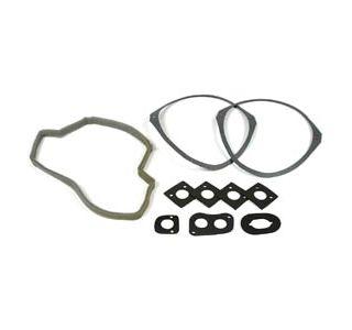 C3 Corvette Gauge Repair, Lens, Needles, Circuit Boards