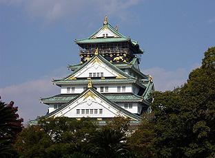 大阪城天守閣 | 旅遊景點 | 日本見聞錄