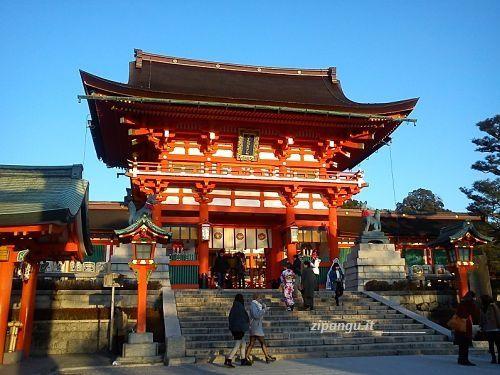 Quanto costa un viaggio in Giappone stime voce per voce
