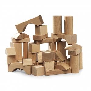 houten blokken spel0