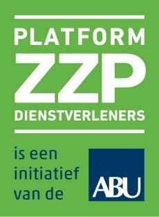 ABU platform zzp dienstverleners