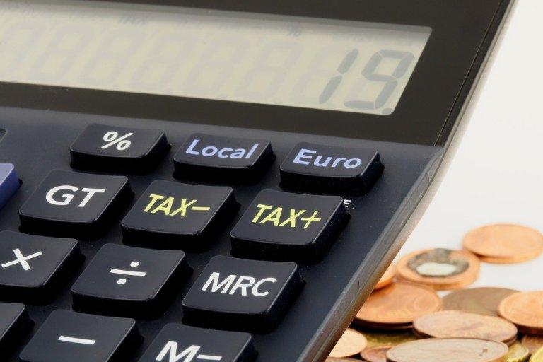 Bouwstenen belastingen zzp