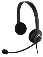 VXi Envoy Office 2031U Stereo USB Headset for UC 150px