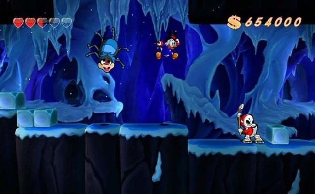 Disney Ducktales Remastered Wii U Iso Loadiine Ziperto
