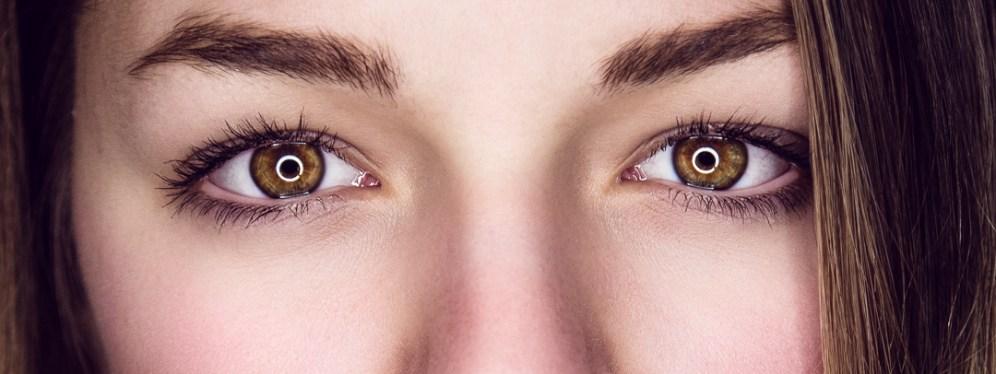 Luise Augen