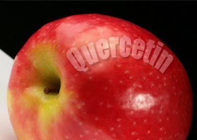nutrients in apples