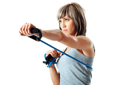 circuit training for women