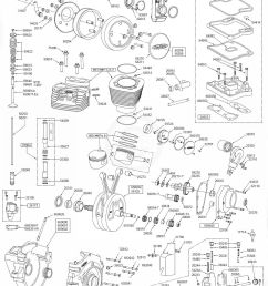 revtech engine diagram wiring diagram on 1988 ford bronco wiring diagram hogtunes wiring diagram  [ 1142 x 1599 Pixel ]