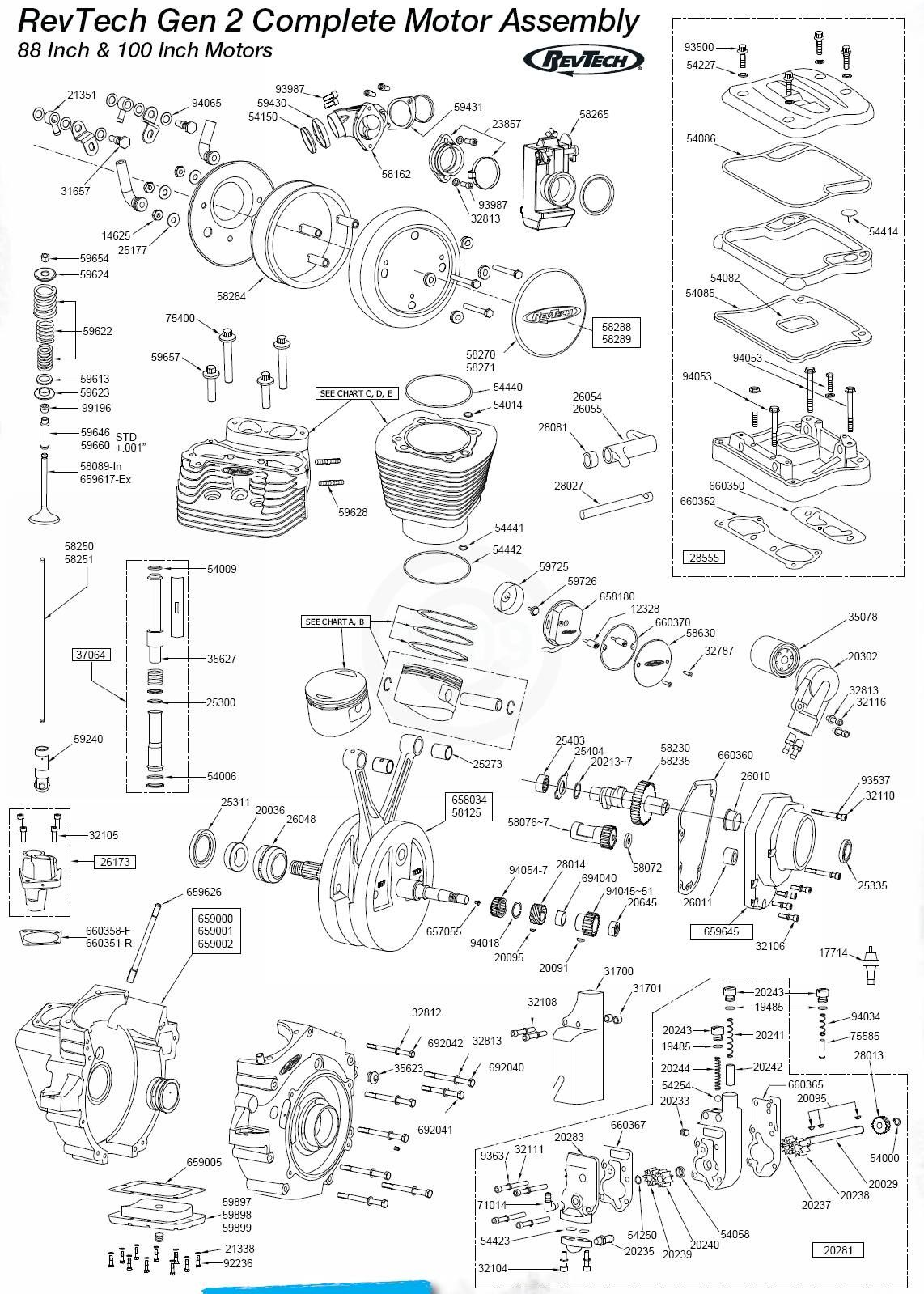 hight resolution of  revtech engine diagram wiring diagram on 1988 ford bronco wiring diagram hogtunes wiring diagram