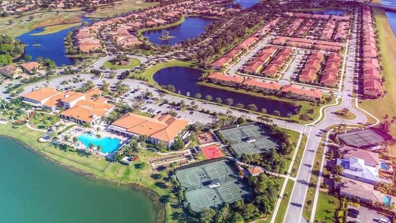 Port St Luice Florida