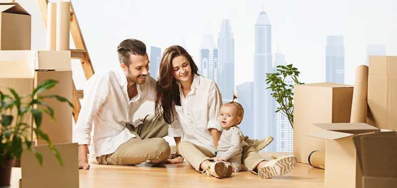 Best Cities To Live In For Young Families