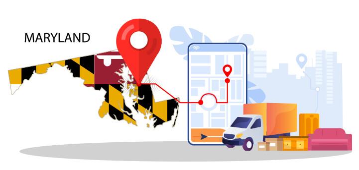 Maryland moving company