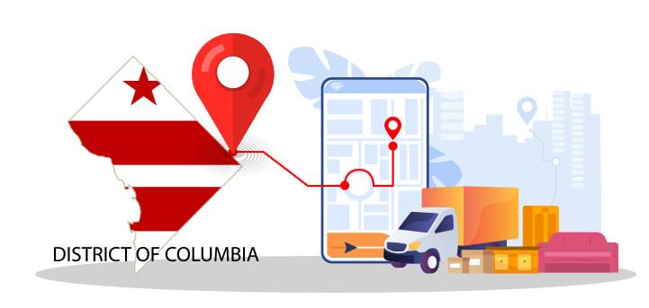 Washington D.C. moving company