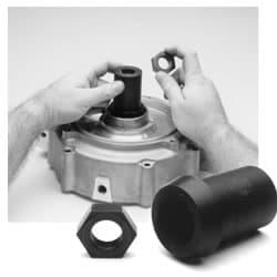 Bottom End / Oil Pump Tools