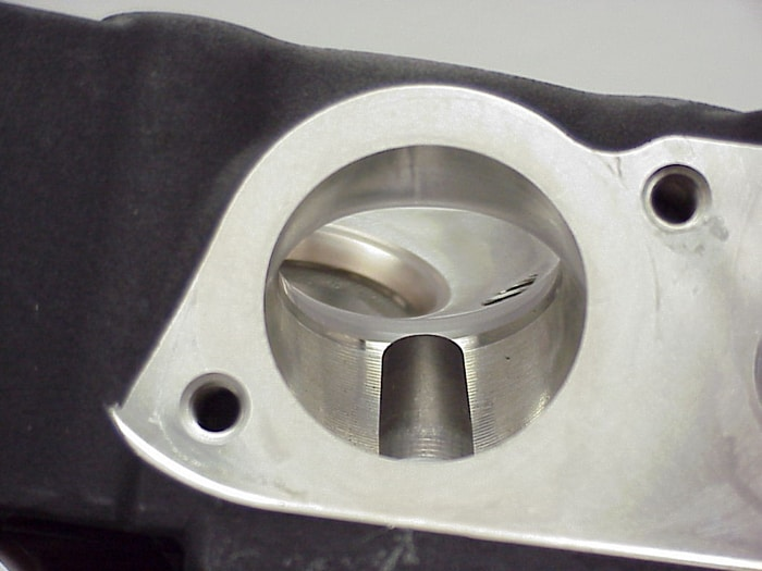 Harley Heads CNC Porting Service