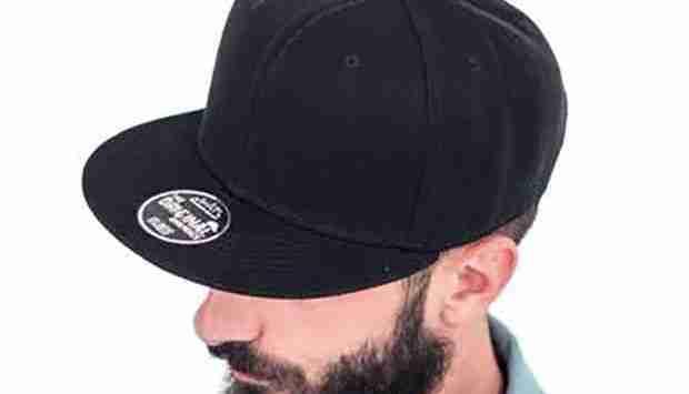 Cappello Snapback a Visiera Piatta. Ecco come è nato