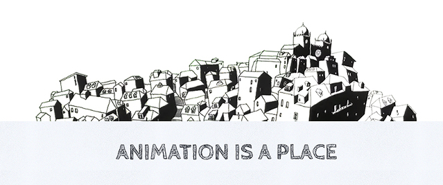 Animation Is A Place: Report from the 31st Society for
