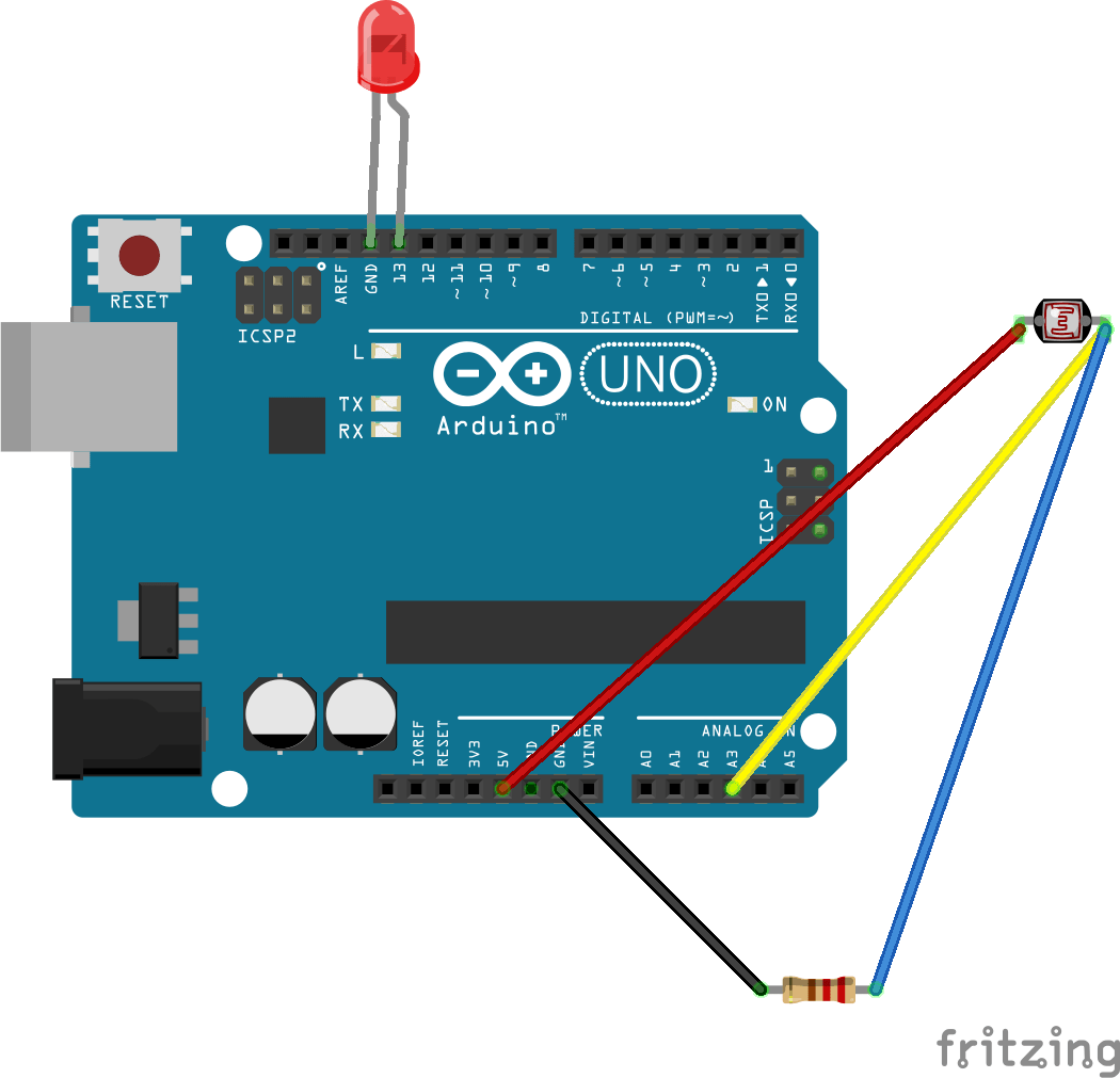 PWM and PWM on the Arduino - Zippy Robotics, Inc
