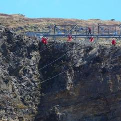 4 Man Zip Wire Wales Trail Tech Vector Wiring Diagram World Titan The Ultimate Group Zipping Experience Previous