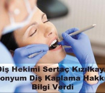 Zirkonyum diş kaplama yapımı ve fiyatı İstanbul