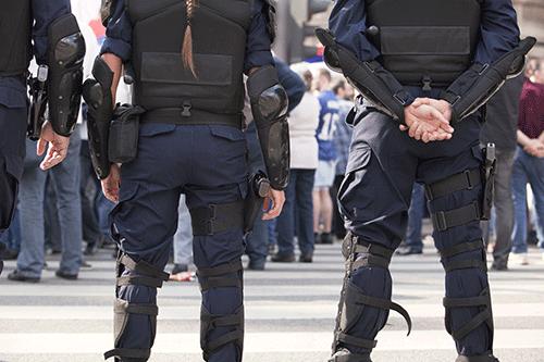 Zirkops Security Guard Training Courses  ZirkOps Self Defense and Handgun Training