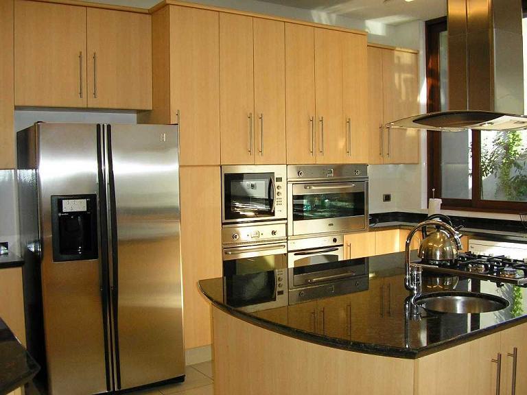 Muebles de Cocina en todos los diseos de cocina