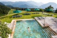Hotel mit Schwimmbad in Sdtirol  Berghotel Zirmerhof ...