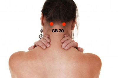 Quick Response for Allergies: Acupressure Treatment | ZistBoon