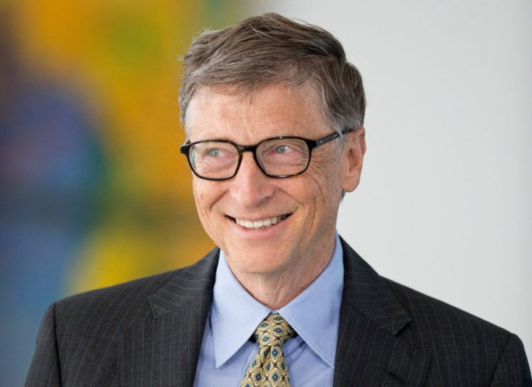 Success Journey of Bill Gates: Kick Your Passion at Early Stage