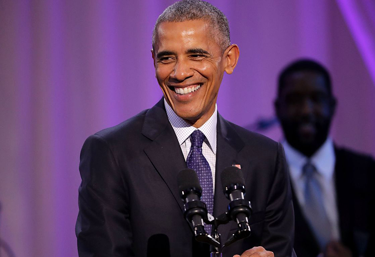 Life Lessons We Can Learn from Barack Obama