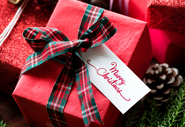 Holiday Gift Guide: Gift a Good Health
