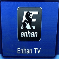 Abonnement Enhan tv code d'activation 12 mois
