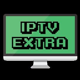 SERVEUR EXTRA IPTV FULL HD