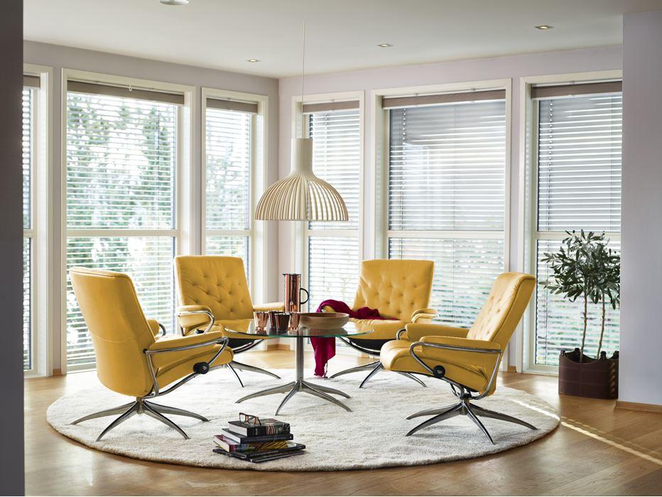 Kleur in je interieur kleuradvies voor je woonkamer