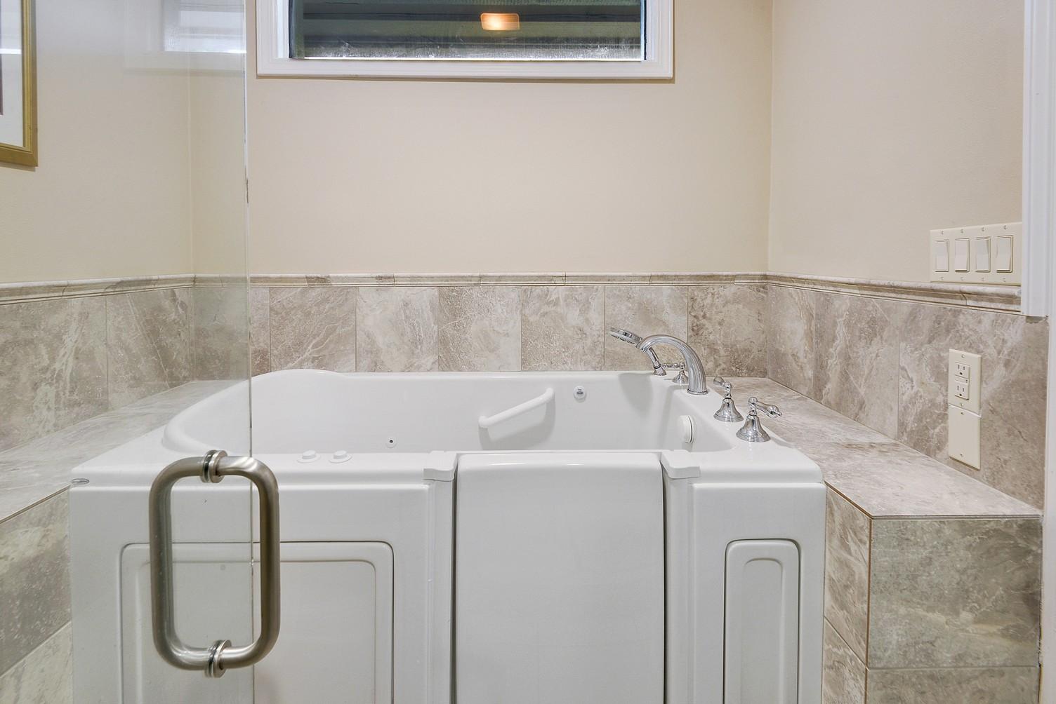 Walk In Tub Bathroom Remodeling in Baton Rouge  Zitro