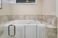 Walk In Tub Bathroom Remodeling in Baton Rouge | Zitro ...