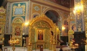 R Moldova. Biserica Ortodoxă a interzis accesul guvernanţilor la împărtăşanie basarabia