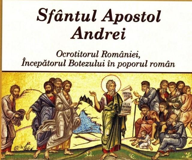 Imagini pentru Apostolul andrei