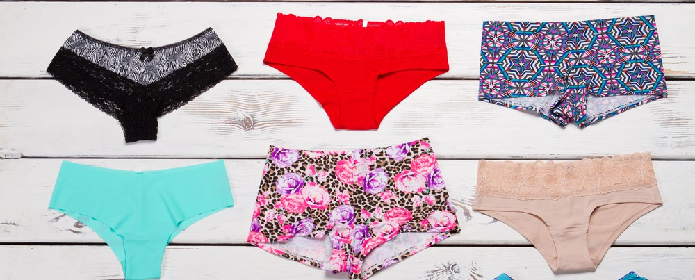 5 Of The Most Comfortable Underwear Styles For Women   Zivame