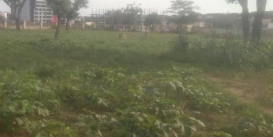 RESIDENTIAL LAND FOR SALE IN LUGBE