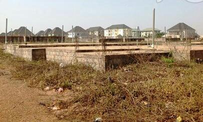 RESIDENTIAL LAND LAND FOR SALE AT DURUMI 2