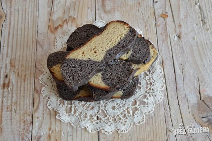 a pisani kvinojin kisel kruh z domačimi drožmi 11