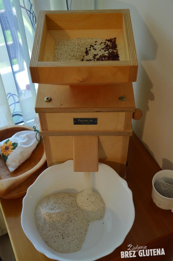 fermentiran sirkov kruh brez kvasa 2