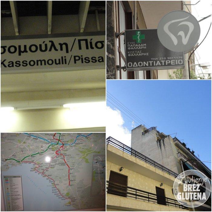 Atene - apartma