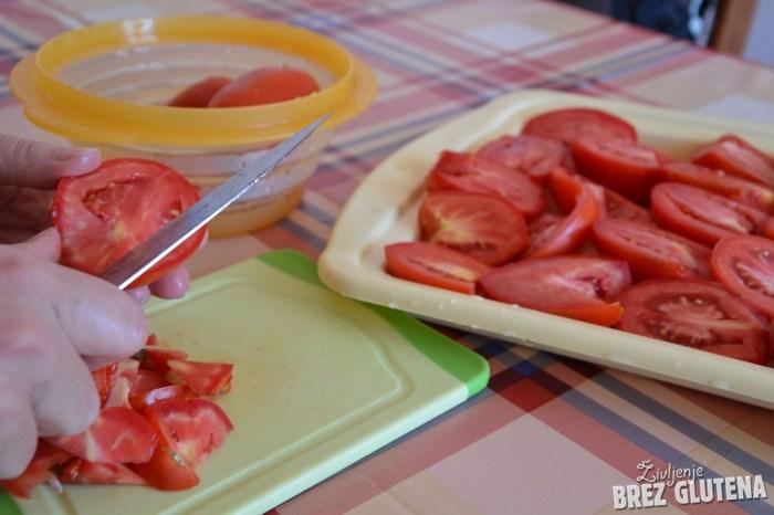 sušenje paradižnika 1