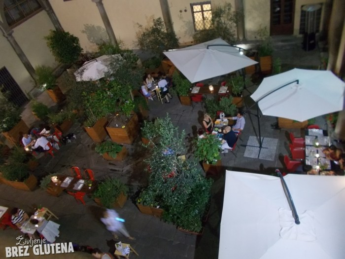 100 glutenfreerestavration firenze