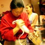 Food Love – Interview With Maki Stevenson